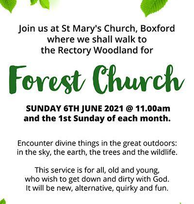Forest Church